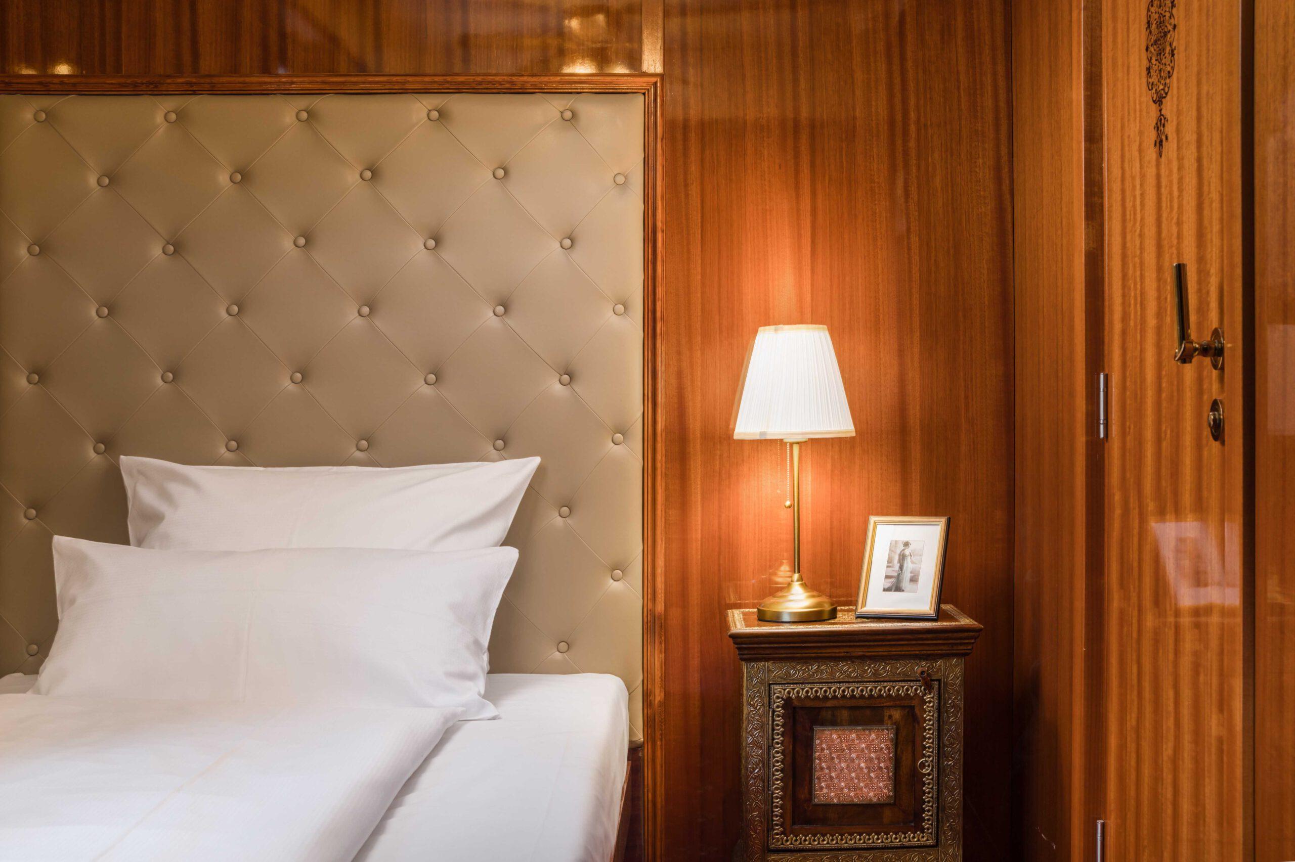 Hotel du Train München - Room