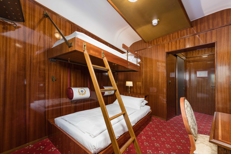Hotel du Train München - Econmy Class